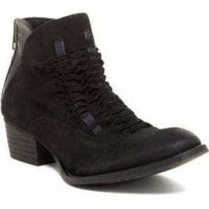Rebels 'Cori' woven boots